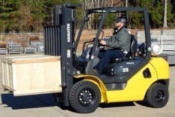 Kütahya Forklift Kiralama